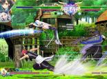 Blade Arcus from Shining: Battle Arena