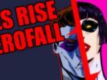Heroes Rise: HeroFall