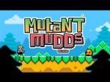 Mutant Mudds Deluxe
