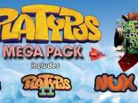 Platypus Mega Pack