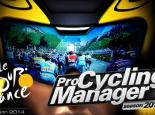 Pro Cycling Manager 2014: Le Tour de France