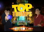 Top Trumps: Dr. Who