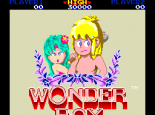 Arcade Archives: Wonder Boy