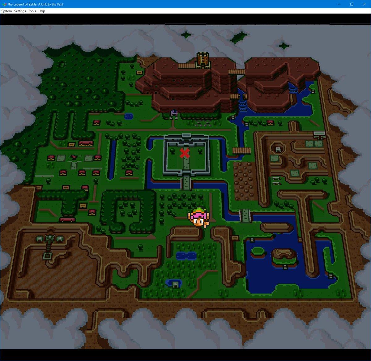 S: : bsnes v108 | MegaGames